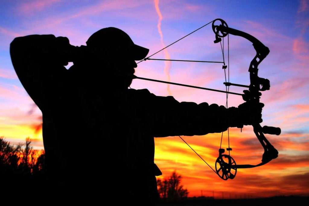 African Bowhunting Safari Packages